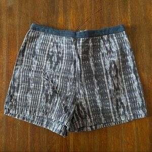 Urban Outfitters Ecote Tribal Shorts
